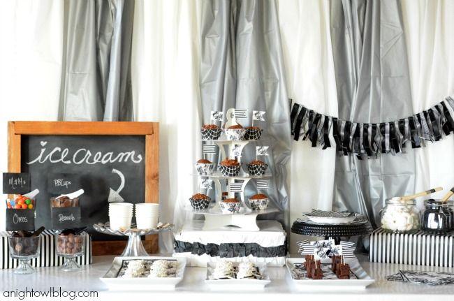 mesa de postres para boda en verano las mejores ideas