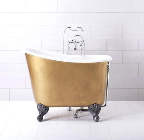 Smallest Bathtub Size In India Narrow Bathtubs For Small Spaces ...