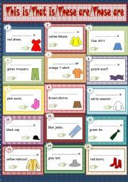 english teaching worksheets this that these those stuff to buy teaching english worksheets. Black Bedroom Furniture Sets. Home Design Ideas