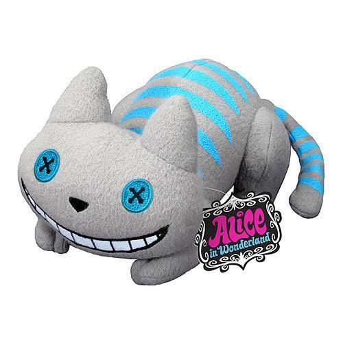 Peluche Chat Alice Au Pays Des Merveilles Alice In Wonderland Peluche Chat Chat De Cheshire Chat
