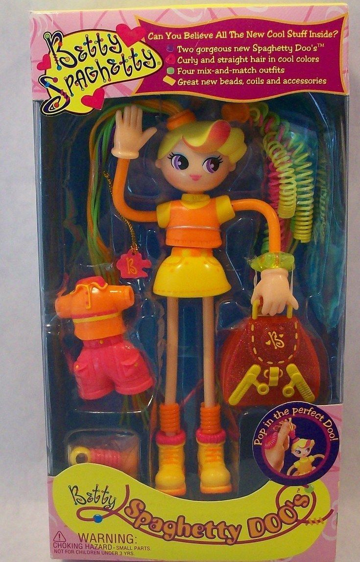24 Toys '90s Girls Who Weren't Into Barbie Played With