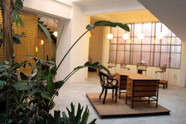 LECLETTICO - interior design studio