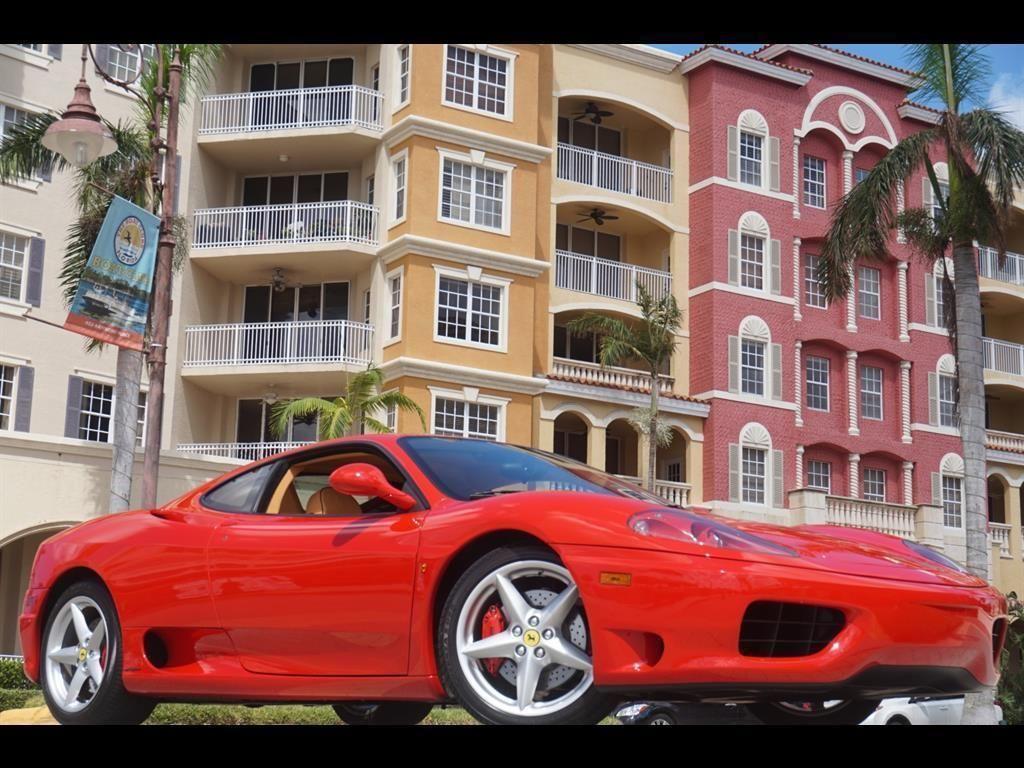 awesome 360 modena 2001 ferrari 360 348 355 430 550 575 458 612 599 rh pinterest co uk 360 Ferrari P4 Ferrari 458 Italia