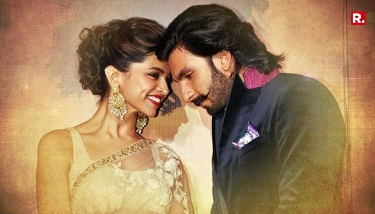 Deepika Padukone Announces November Wedding Date With Ranveer Singh Read Her Announcement Here Republic Wo Bollywood Couples Deepika Padukone Ranveer Singh