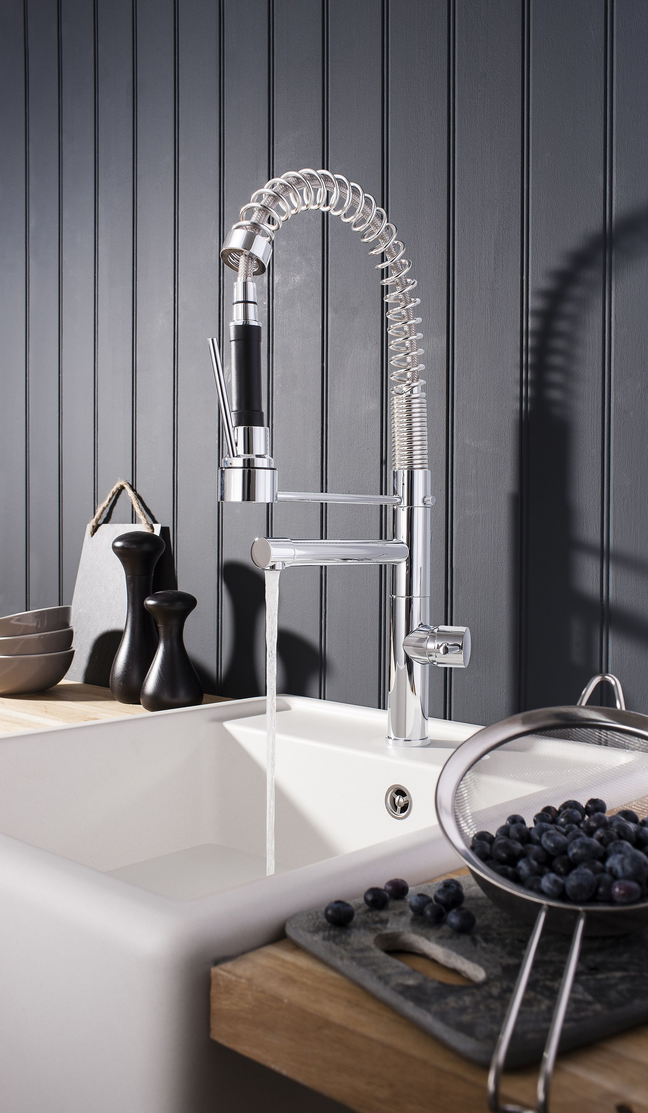 Multifunctional design is perfect for any aspiring chef - Cucina ...