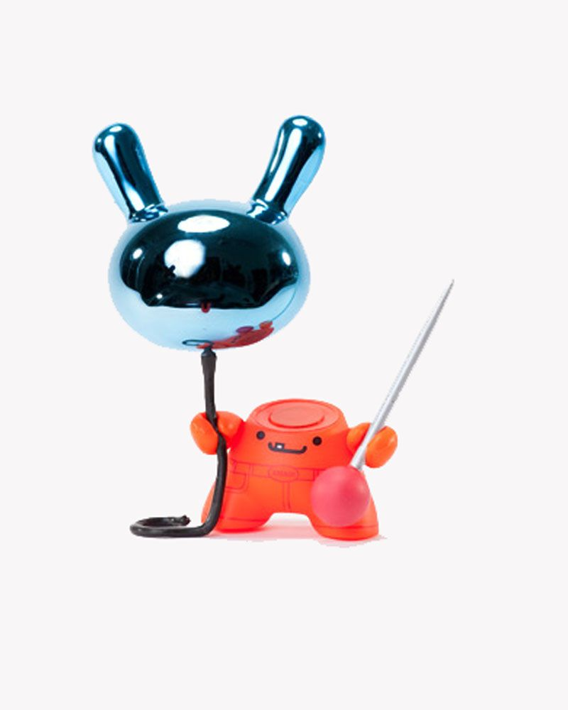 DUNNY 2010