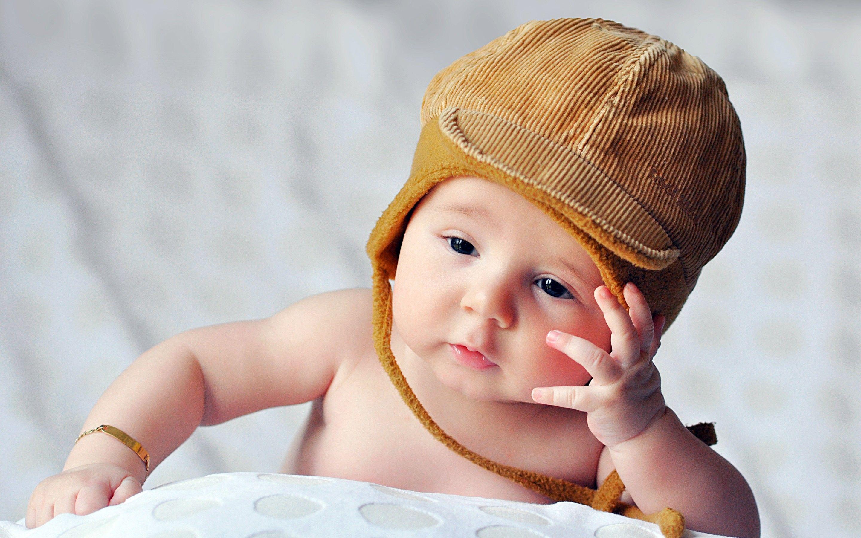 Cute Small Babies Wallpapers Desktop