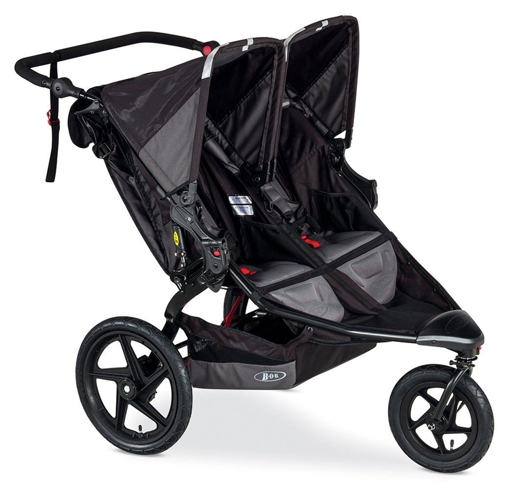 Awesome Top 10 Best Dual And Jogging Strollers in 2016