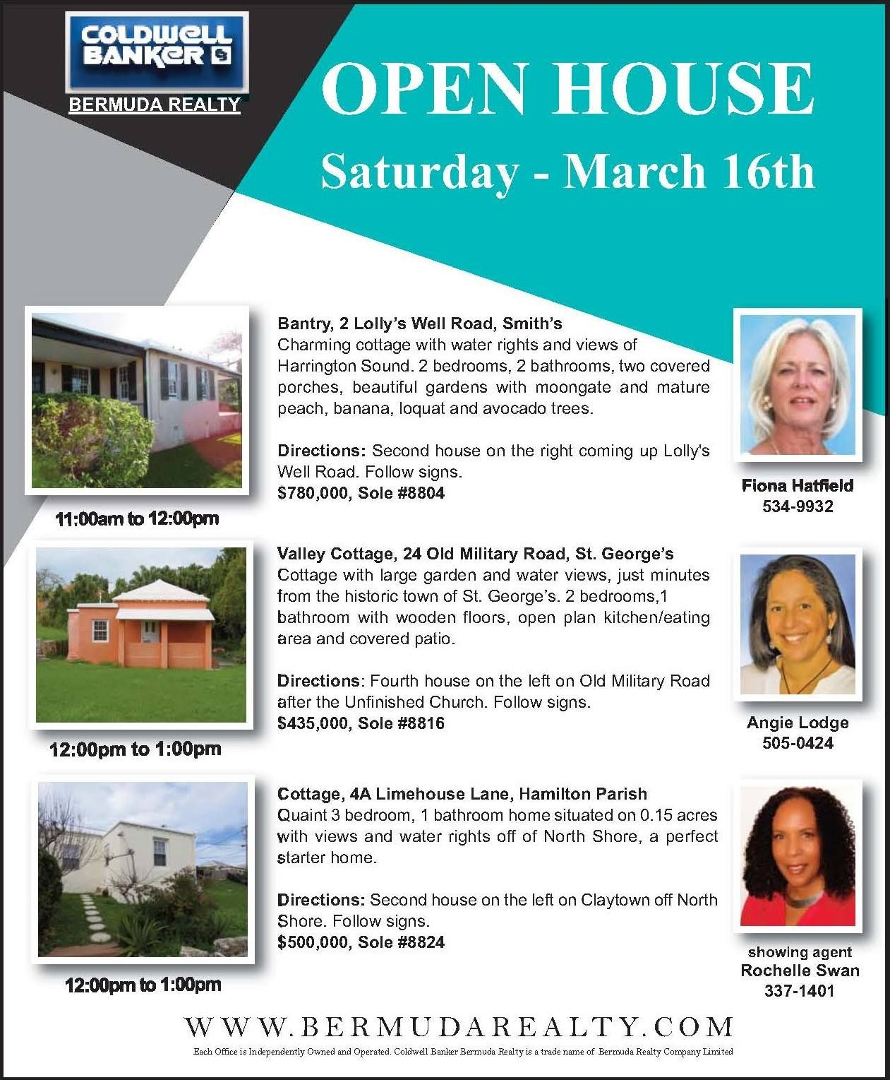You dont want to miss these open houses this weekend is your chance