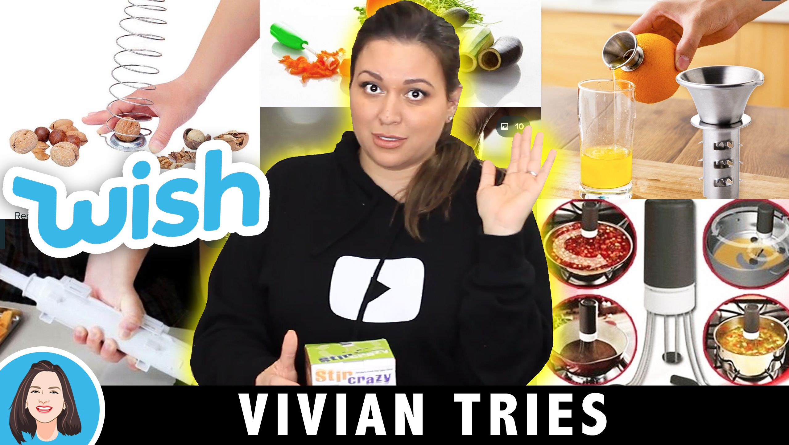 Pin on As Seen on TV Product Reviews Vivian Tries Does