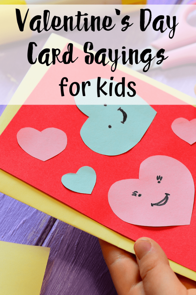 Valentines Day Card Sayings For Kids Valentines Sayings For Kids Valentines Day Card Sayings Funny Valentines Cards
