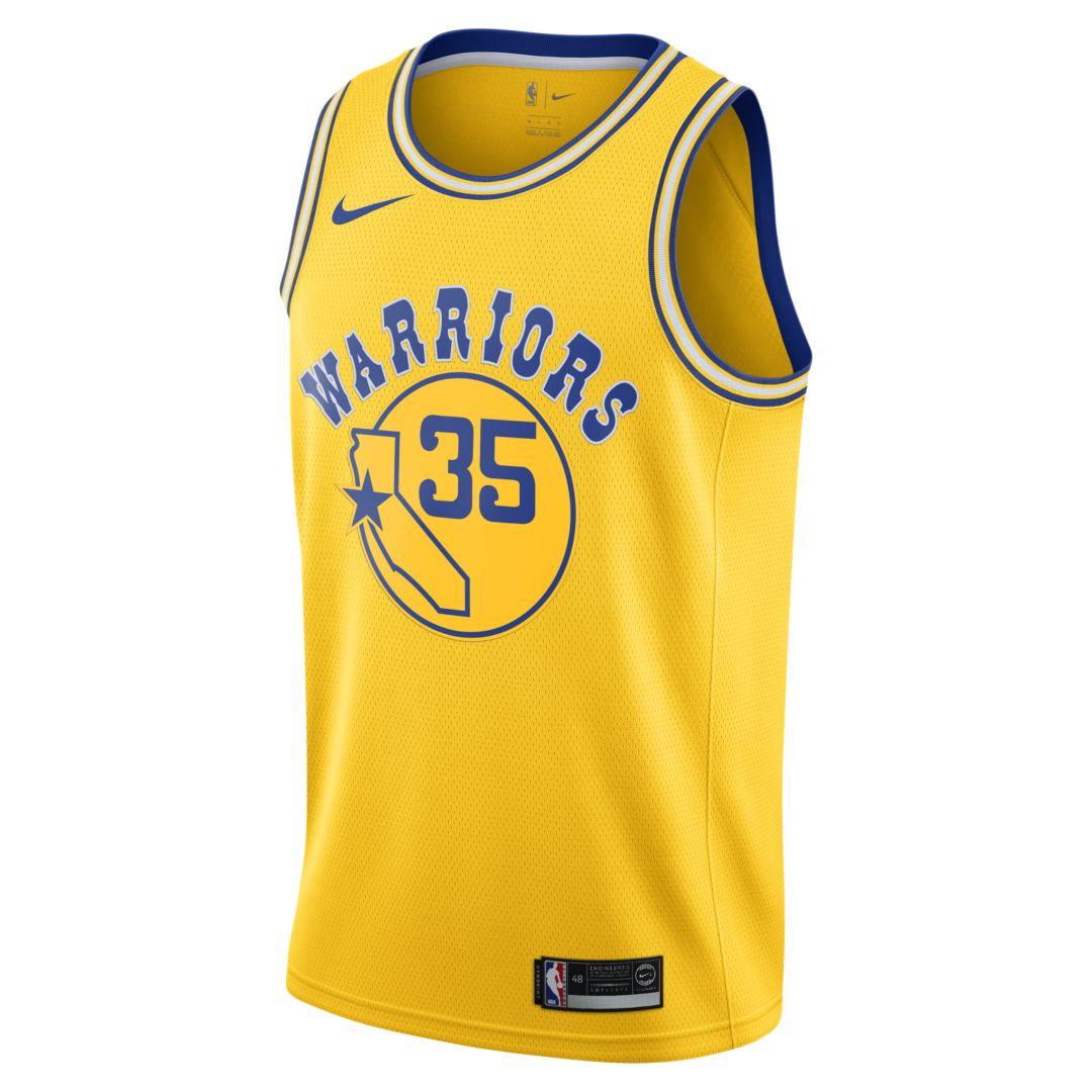 sale retailer 24316 b0d91 Kevin Durant Classic Edition Swingman (Golden State Warriors ...