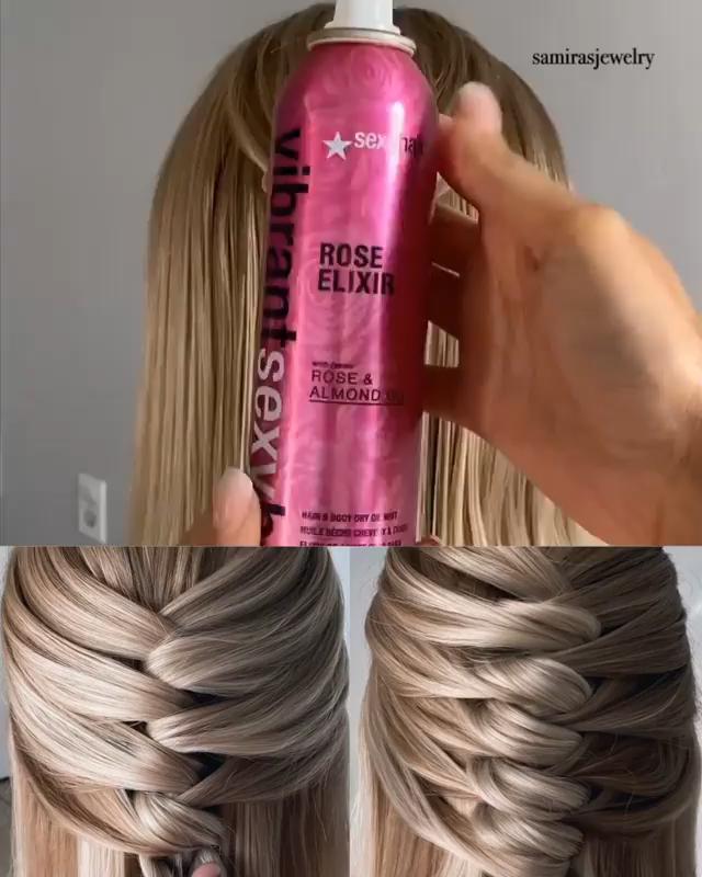 Swirl Braid