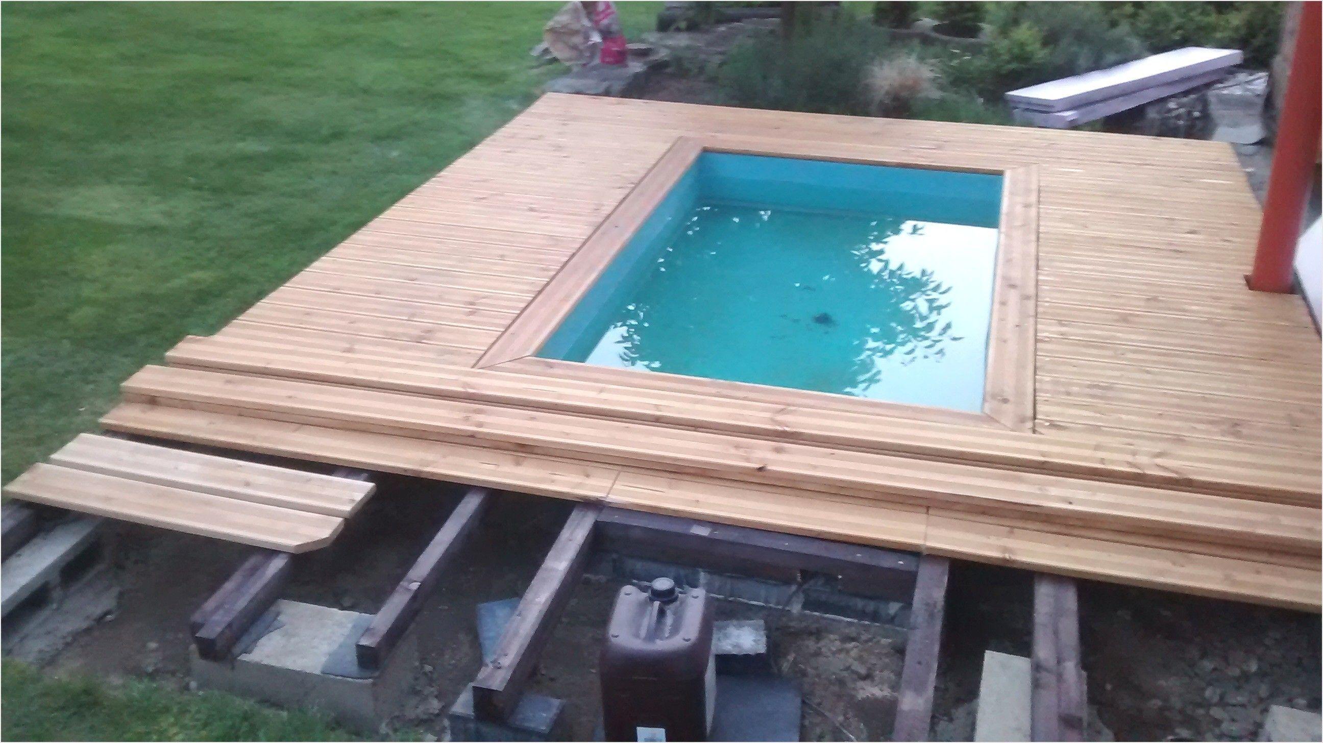 Mini Pool Garten Modern Mini Pool Garten Foto | Mini pool ...
