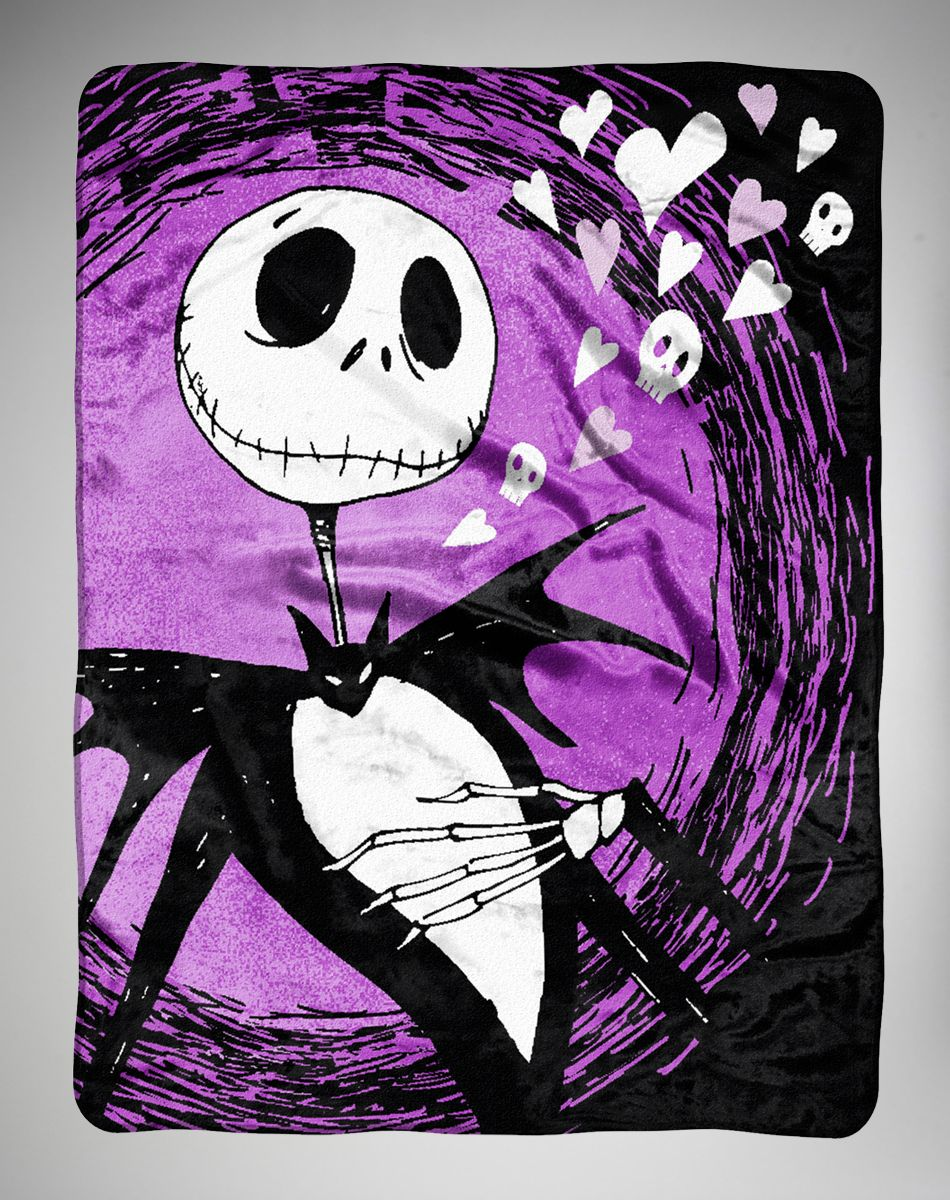 Party points to ME! I just found the Nightmare Before Christmas Jack ...