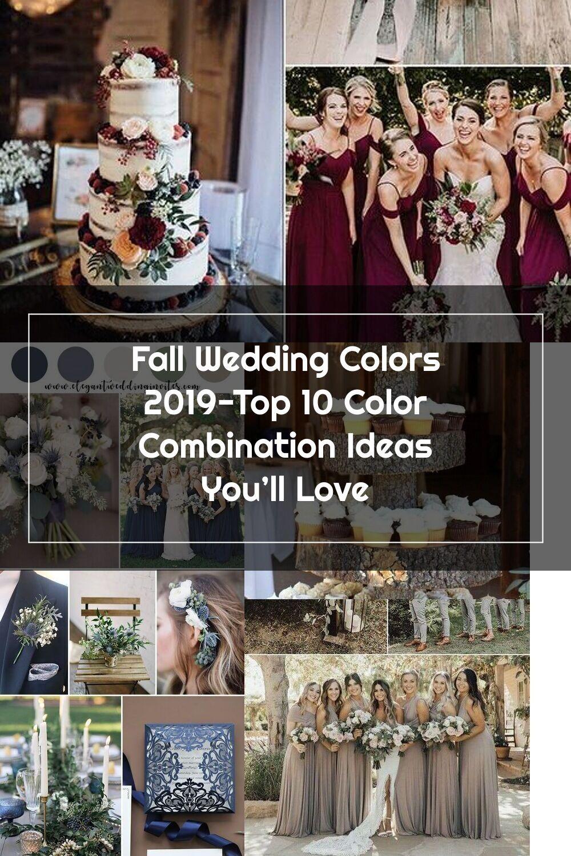 burgundy blush and greenery fall wedding color ideas в 2020 г
