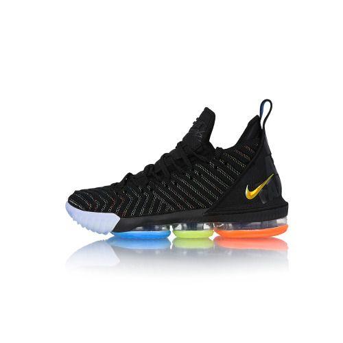 innovative design 85f9e 5cac3 Nike lebron XVI I PROMISE 16 #fashion #clothing #shoes ...