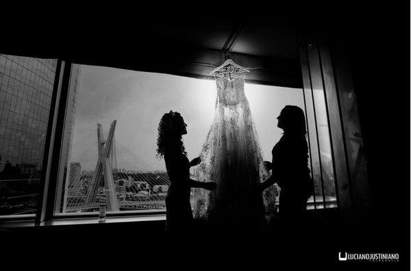 """Mini Wedding da Bruna e do Manoel - """"A psicologia do amor romântico"""""""