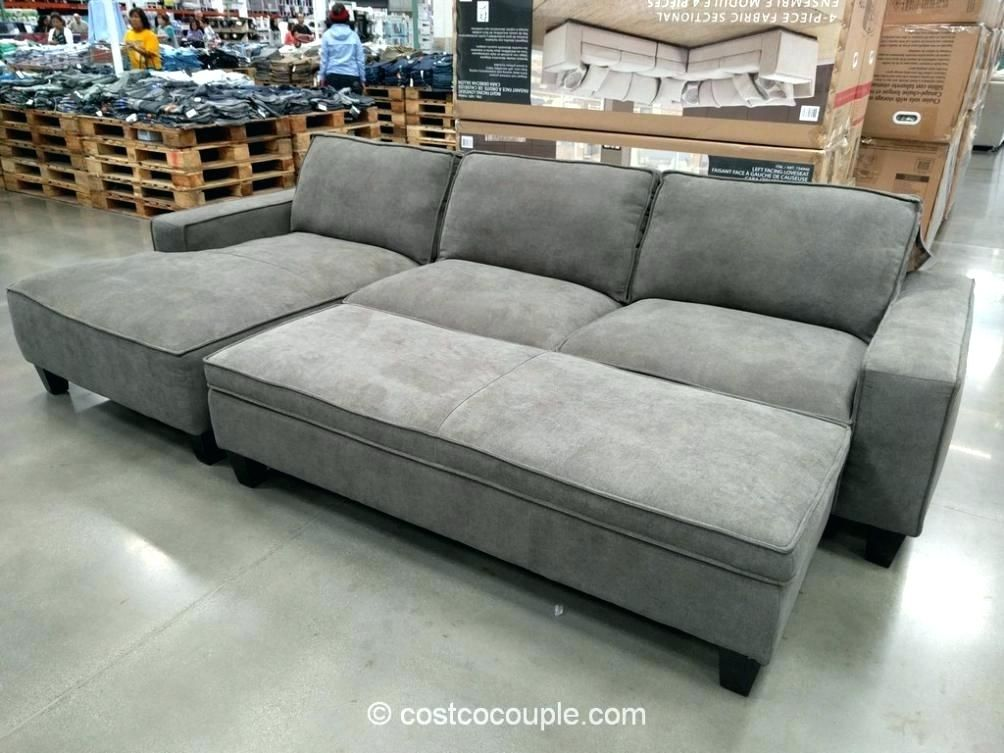 Costco Sleeper Sofa Leather Sleeper Sofa Grey Sectional Sofa