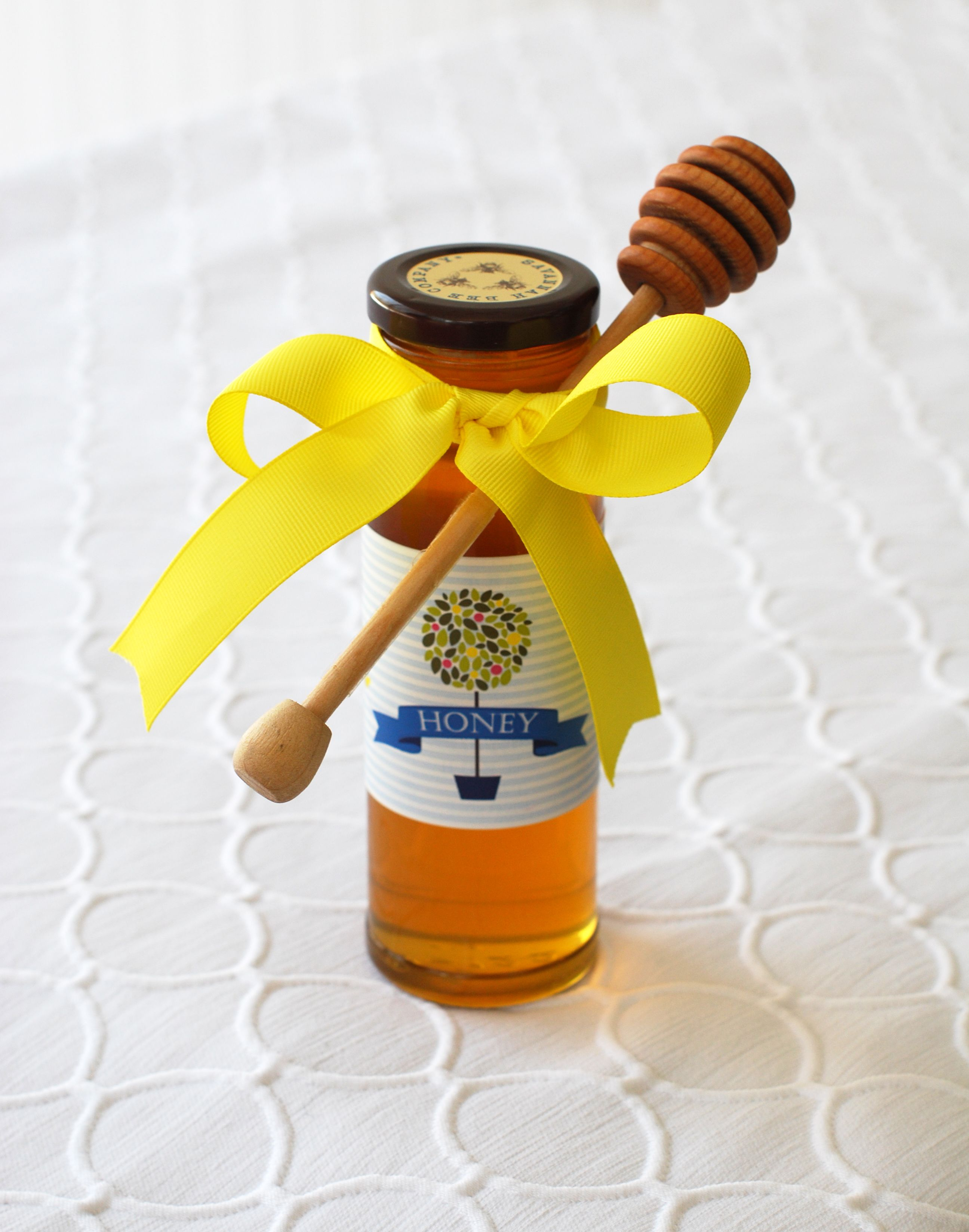 Shower Favor Bumble Bee Party