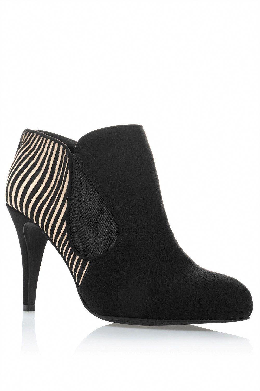 8808ca3c8466 Next Shoes for Women - Next Black And Zebra Print Chelsea Shoe Boots -  EziBuy Australia  shoes  WomensrockportShoesNearMe