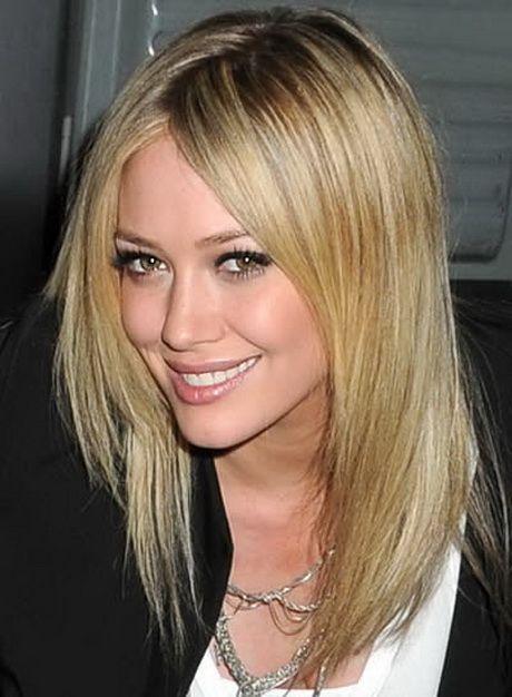 Uitzonderlijk Kapsel vrouwen lang haar | kapsels | Pinterest - Hair, Hair styles &AO37