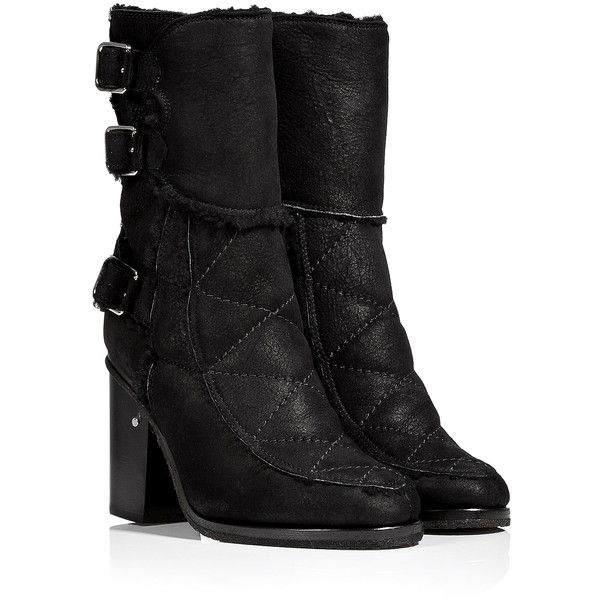 Laurence Dacade lined ankle boots buy cheap with paypal newest cheap online LI3kMu3rIK