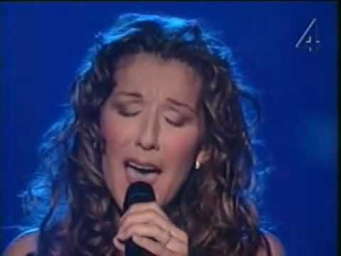 Celine Dion Oh Holy Night Flv The Most Beautiful Song Sung With The Most Beautiful Voice It S As Though God Sent Beautiful Songs Celine Dion Happy Singer