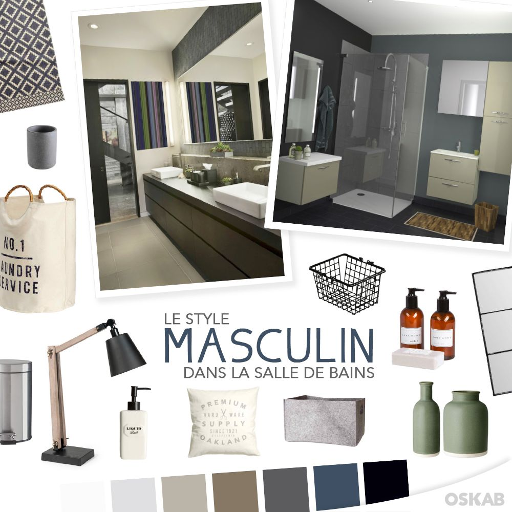 Mod le de salle de bain design moderne italienne for Materiaux plafond salle de bain
