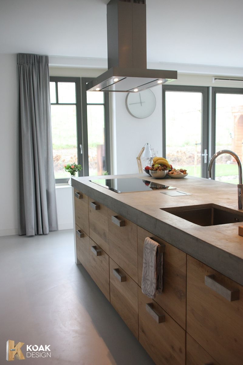 Ikea Kitchen projects with Koak Design Ideeën voor het