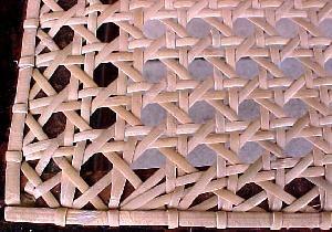 A Cane Caning Wicker Fixer Rattan Furniture Repair Rush Danish Cord Bamboo  Danish Furniture Splint Antique Antiques Collecting Restoration Tigard  Portland, ...