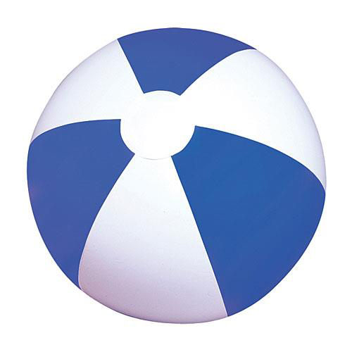 Our Blue And White Inflatable Beach Balls Have Blue And White Panels And Measure 12 Circumference These Blue And Whit Pool Party Favors Beach Ball Pool Party