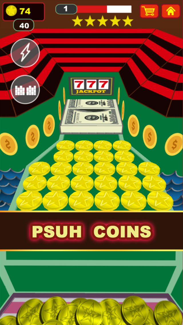 cheat coin dozer unlimited coins