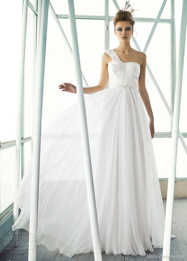 mira zwillinger 2012 couture bridal gowns