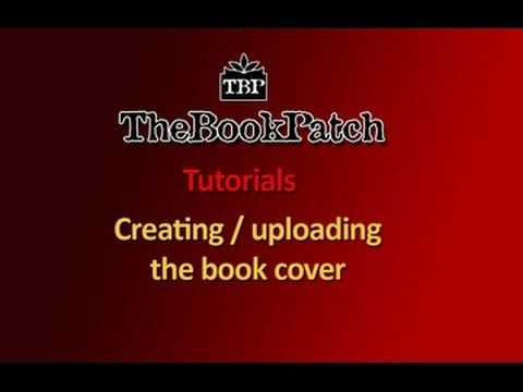 Tutorial Create Cover page overview - YouTube Write Now