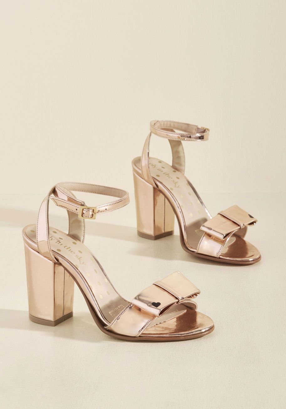 WEDDING SHOES: A STEP IN THE RIGHT DIRECTION advise