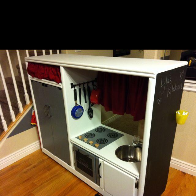 Superieur Craft · Cute Kiddy Kitchen!