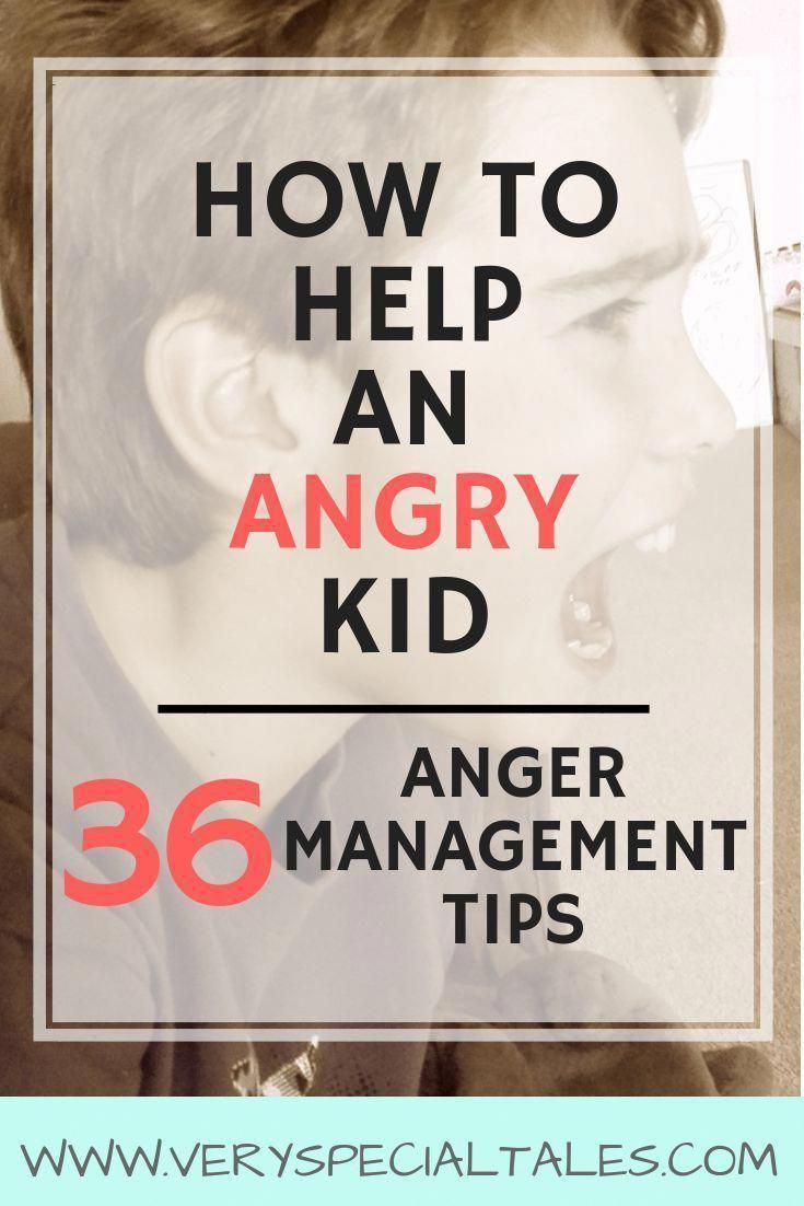 How to help kids with anger issues / Anger Management for Kids / Coping Skills Development /