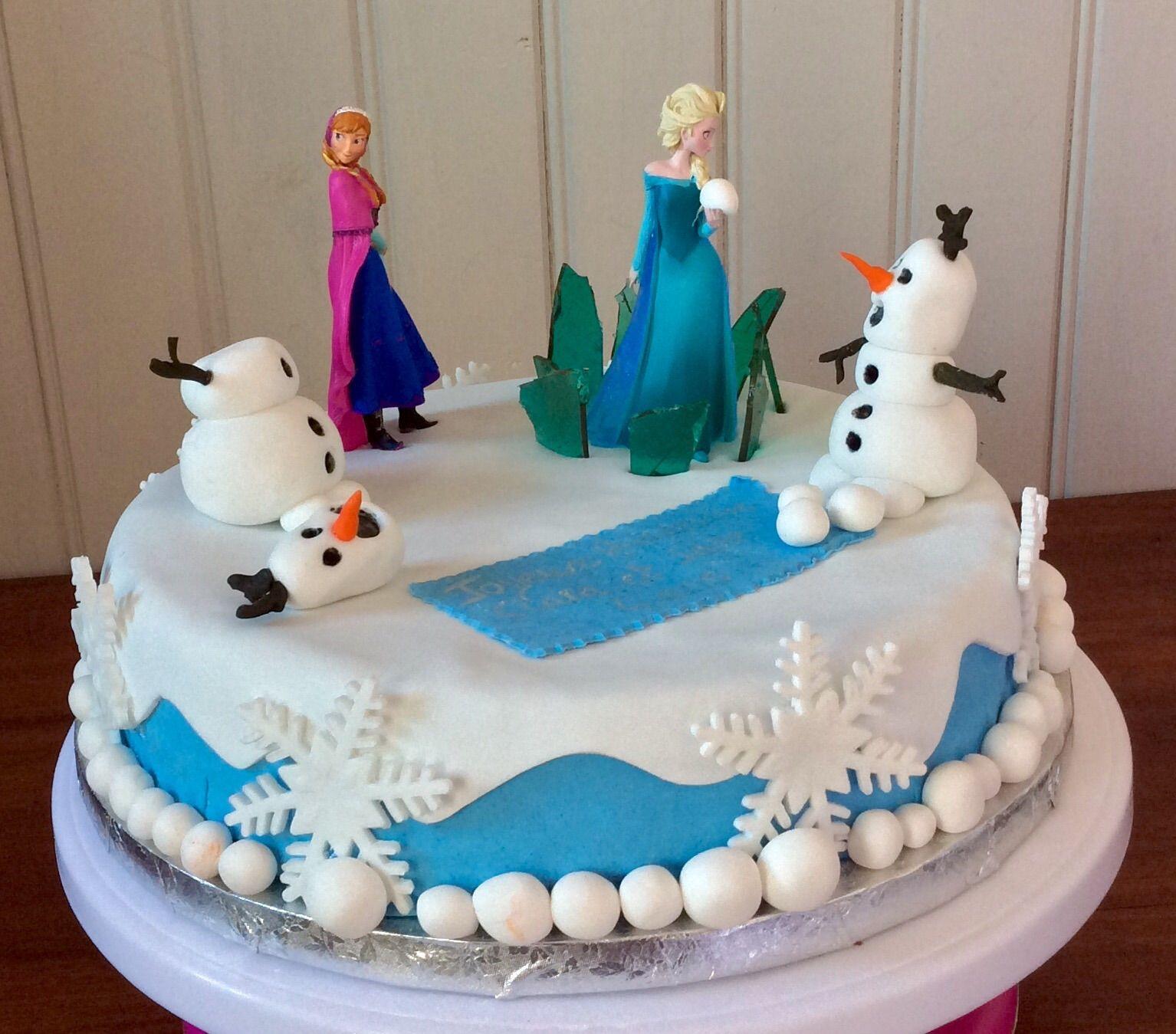 reine des neiges je souhaite un trs joyeux anniversaire ces adorables jumelles de - Joyeux Anniversaire Reine Des Neiges