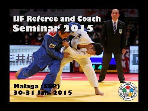Ippon Tv Coach Seminar Judo
