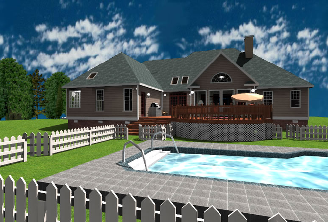 Cool Envisioneer Express 3d Home Design Software Free Download Taken From Http Nevergeek Com Envisioneer Express 3d Home Design Software Free Download See O