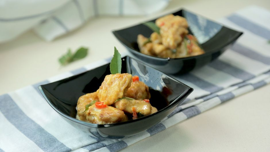 Buttermilk chicken asian food channel food and drink pinterest buttermilk chicken asian food channel forumfinder Image collections