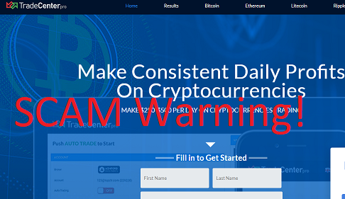 What is cryptocurrency ctr
