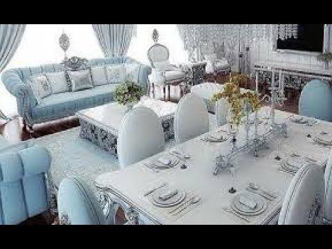 تصميمات غرف طعام مفتوحة على الصالة روعة افكار غرف جلوس مع طاولة طعام Open Dining Room Youtube Fresh House Home Home Decor