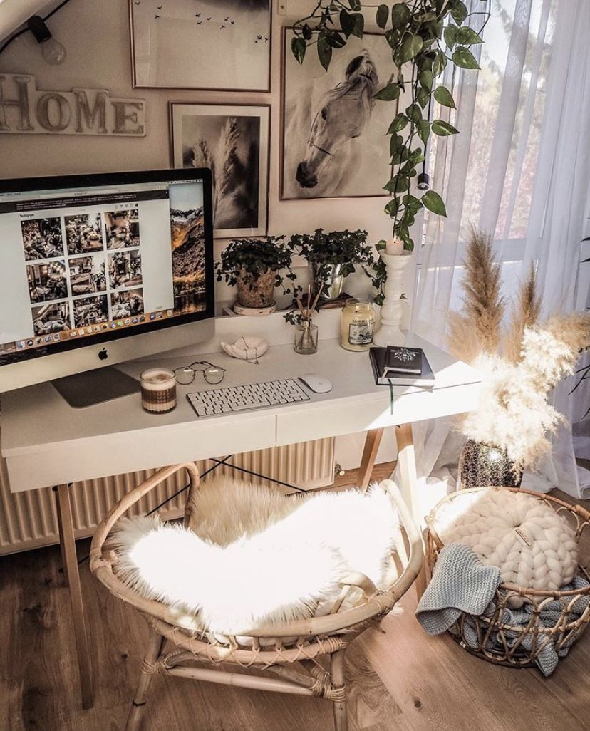 Photo of 27 Awesome Ideas for Your Home Office   Chaylor & Mads