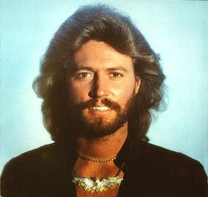 Barry Gibb Had A Beautiful Beard There I Said It I M Not Ashamed A Great Beard Is A Great Beard Barry Gibb Bee Gees Andy Gibb