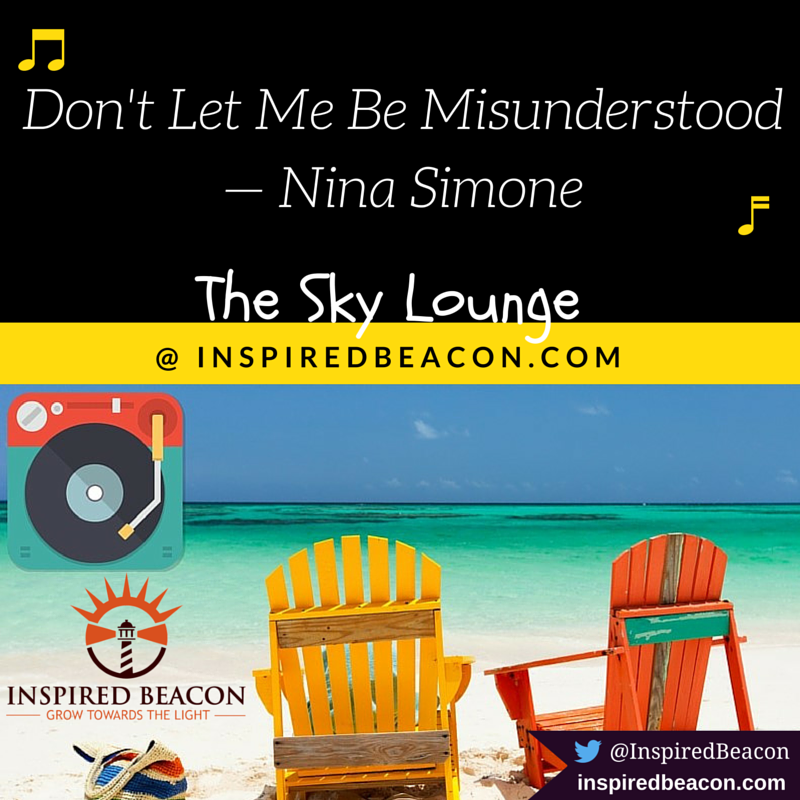 Don't Let Me Be Misunderstood — Nina Simone  #music #ninasimone