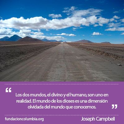 #frases #josephcambbell