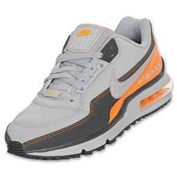 separation shoes 64349 52098 Nike Air Max LTD Mens Running Shoes Wolf GreyAnthraciteVivid Orange...any  of the colors really.