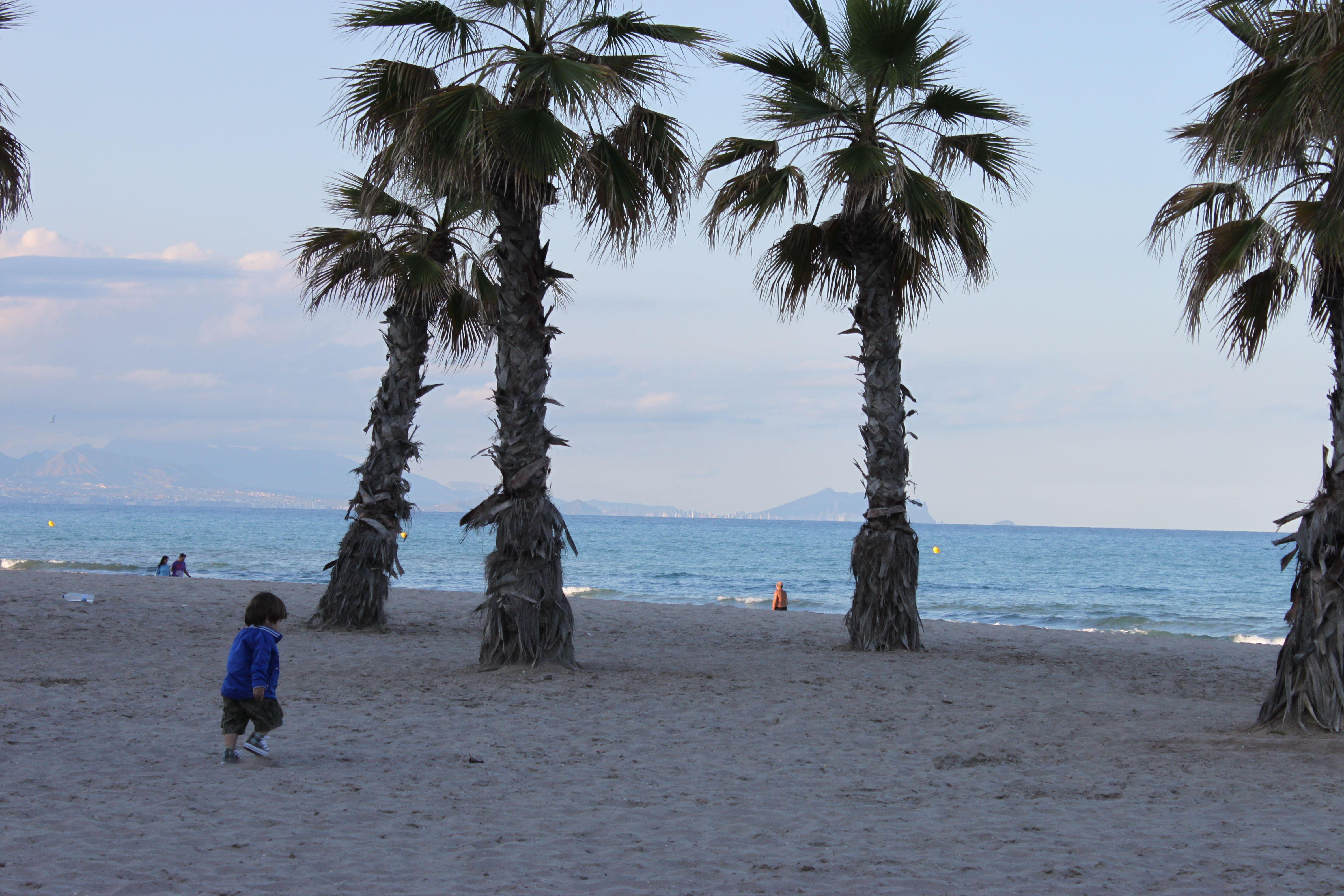Xan Joan (Alacant) Spain